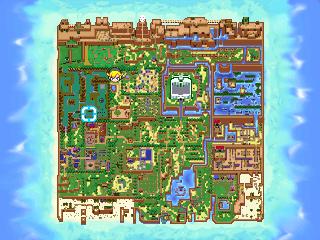 Zelda: Link's Awakening remade for PC | NeoGAF